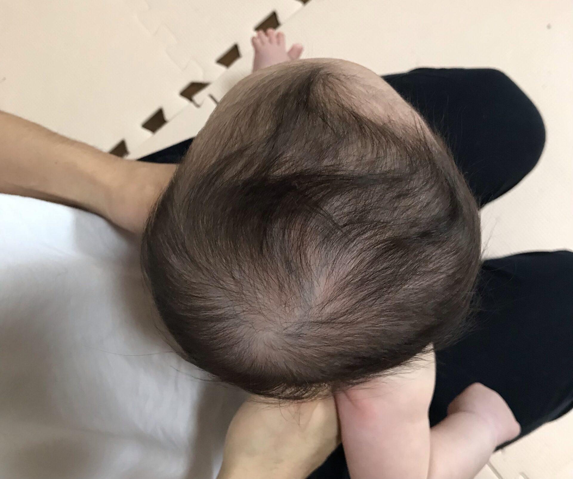 生後5か月